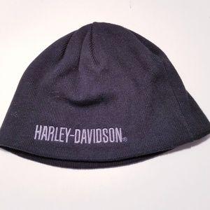 Harley Davidson Knit Stocking Cap